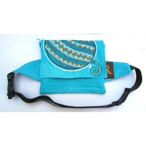 Costum belt bag - Elegance
