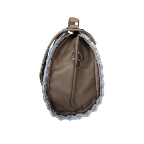 The White Big Infinity Bag