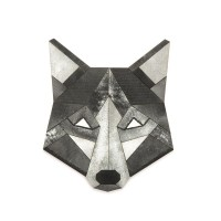 Walldecor Wolf