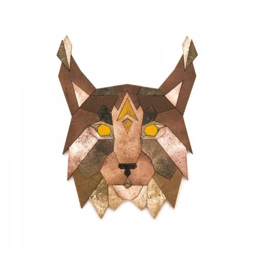 Walldecor Lynx