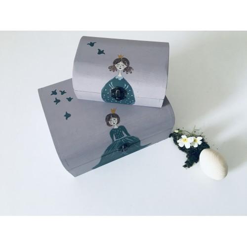 Princess boxes