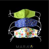 Marikó adjustable face mask M2c