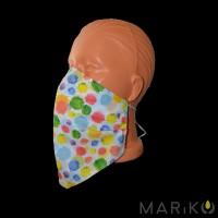 Marikó adjustable face mask M3c