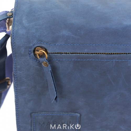 ROBBY Shoulder Bag small size by Marikó