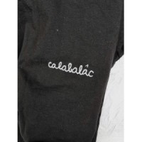 Calabalac Ethical Women T-shirt