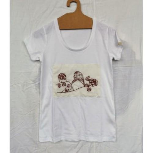 Grandma Ethical Women T-shirt