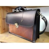 """Attach case"" bag with a key"
