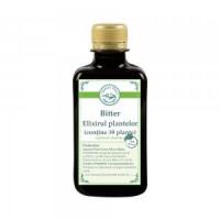 Bitter Elixirul plantelor